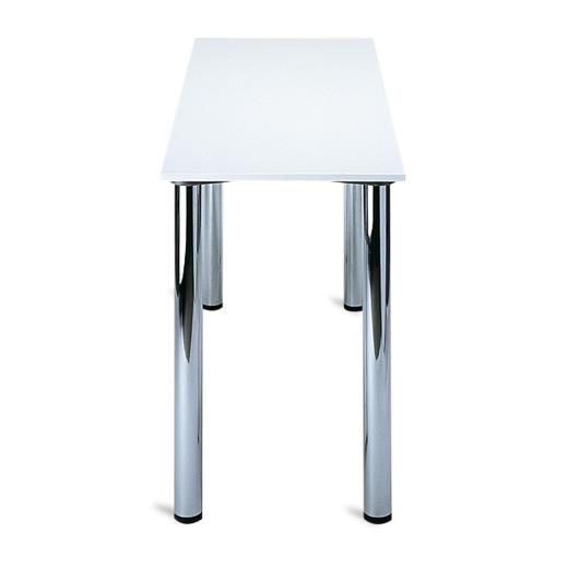 tisch newport 120x40 cm tische tische katalog orgatech gmbh. Black Bedroom Furniture Sets. Home Design Ideas